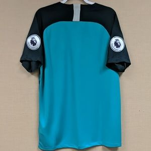 Nike Shirts - Tottenham Green away Jersey